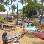 Location windsurf en Martinique